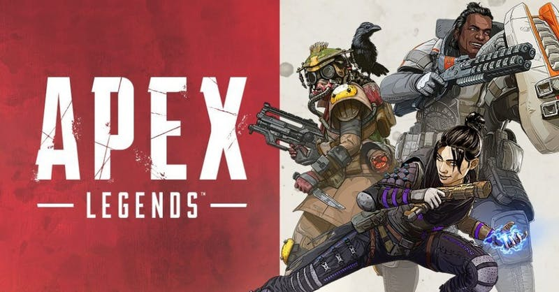'Apex Legends' changes the battle royale format