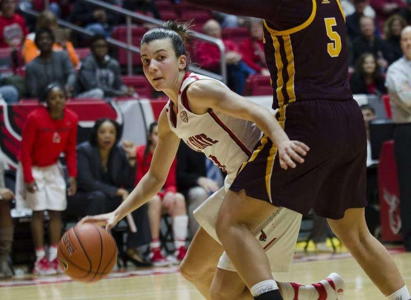 Ball State women's basketball back in win column after victory over Kent State