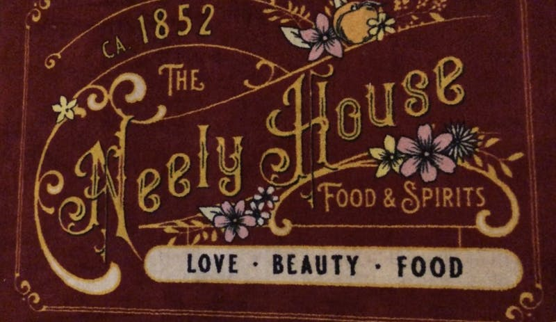 Neely House Comes to Muncie