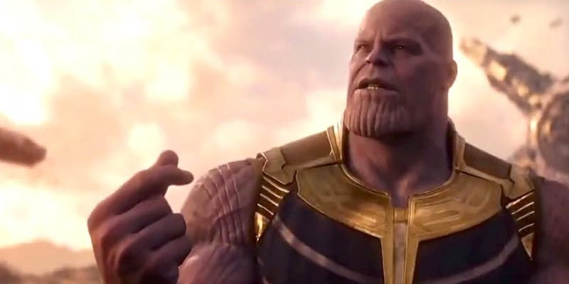 Avengers: Infinity War's biggest weakness is its future