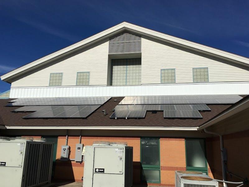 Grant provides new opportunities for solar energy