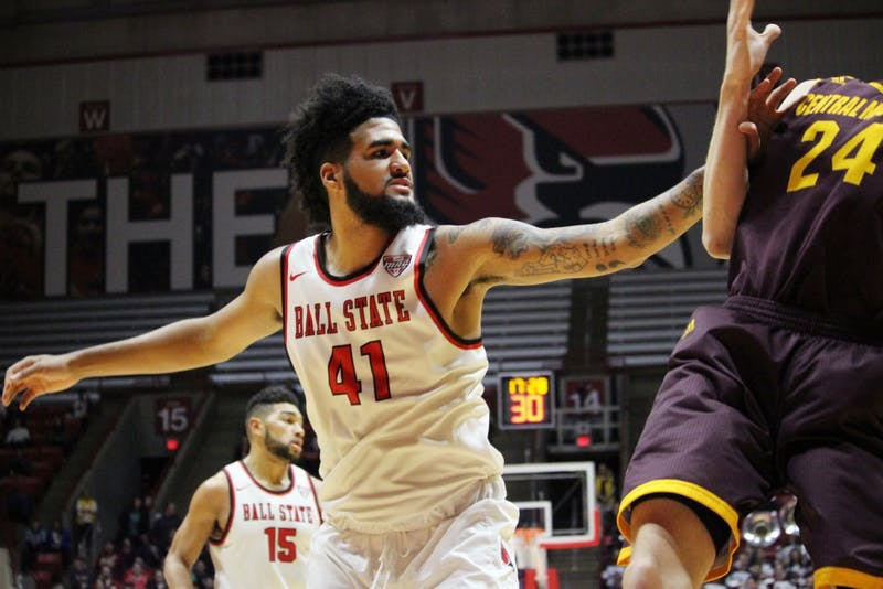 PREVIEW: Ball State men's basketball vs. Western Michigan
