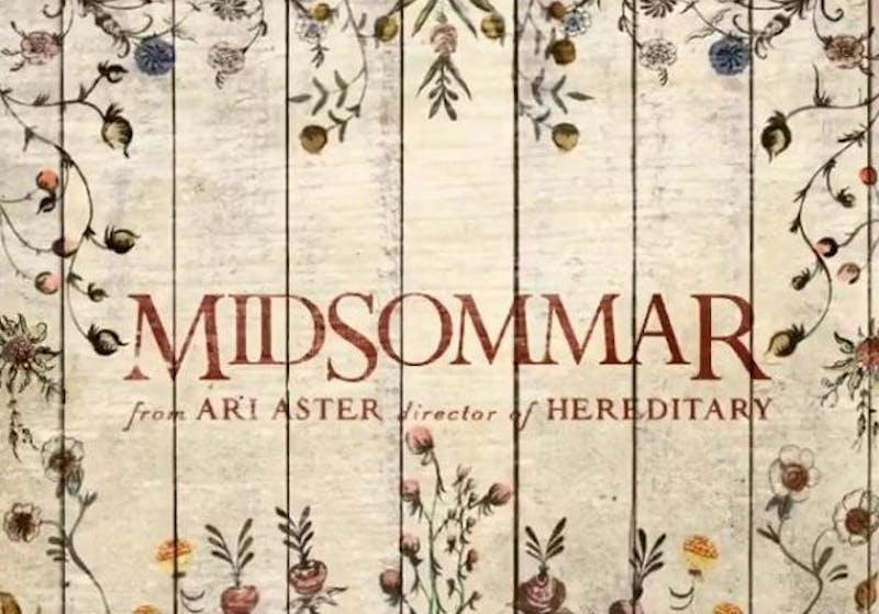 'Midsommar' provides a hypnotically horrific summer solstice