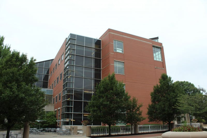 Art and Journalism Building: A $30 million project