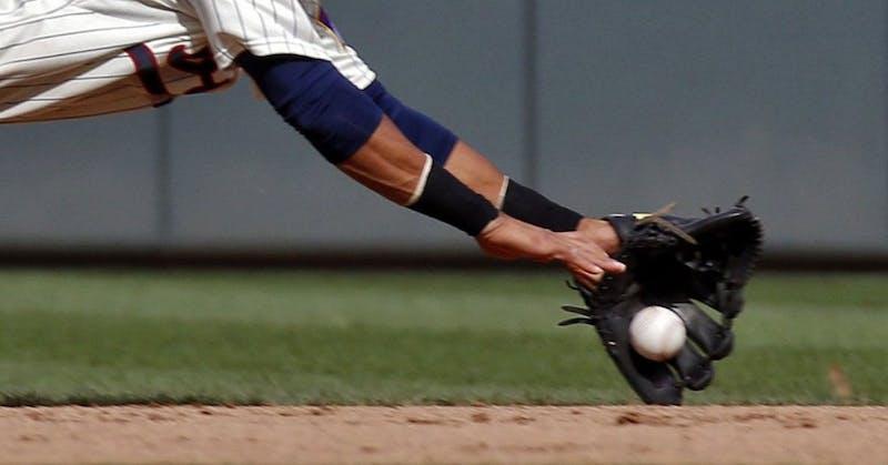 BASEBALL: Freshman pitcher making contributions