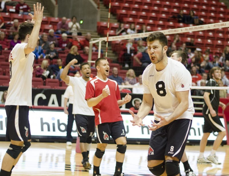 Ball State fights back to knock off No. 10 Penn State