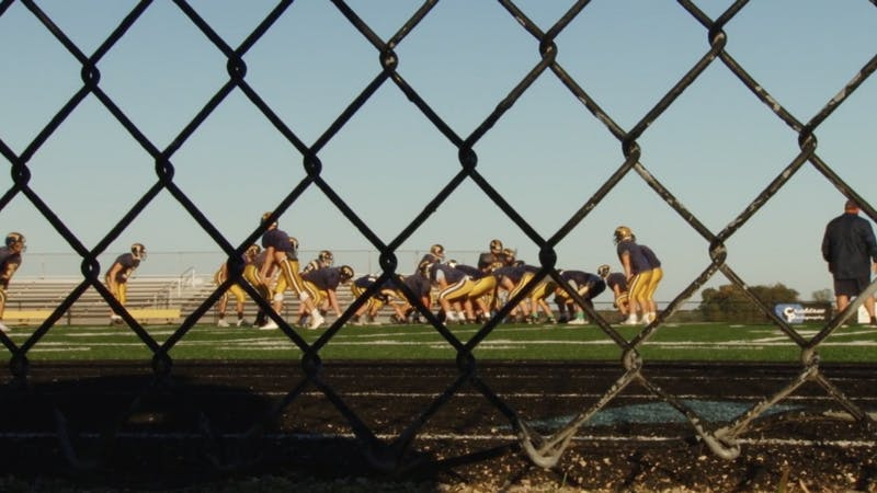 Delaware County sectional first round playoff preview