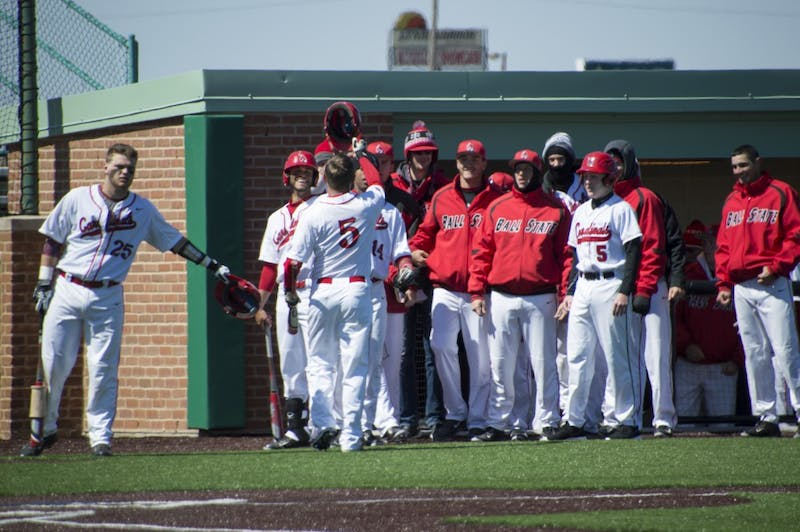 Cardinals to play Dayton in home opener