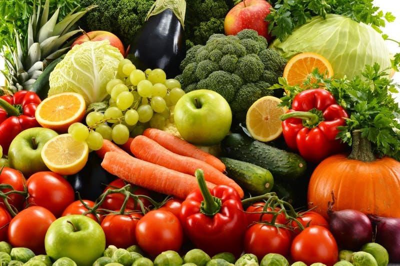 """Ball State Dining is putting on """"Very Veggie Taste of Ball State,"""" 11:30 a.m.-1:30 p.m. Wednesday in the Atrium. The event will feature various vegetarian and vegan dishes from campus. (Photo courtesy Fotolia/TNS)"""