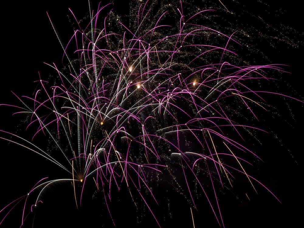 Minnetrista is hosting its annual fireworks show as COVID-19 cases continue to drop. The event will feature food trucks that will be available until the end of the fireworks show. Reagan Allen, DN File