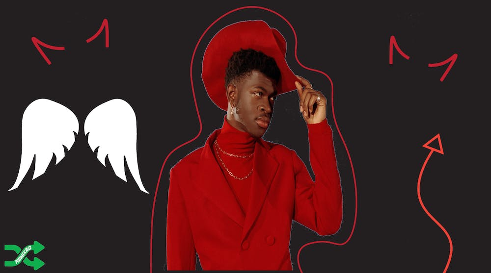 Remixed Minisode: Lil Nas X stirs up controversy