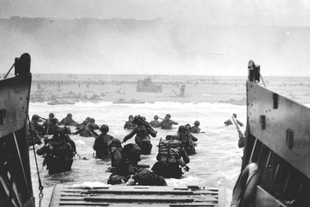 Ball State professors reflect on 75th anniversary of D-Day, U.S.-Europe relations