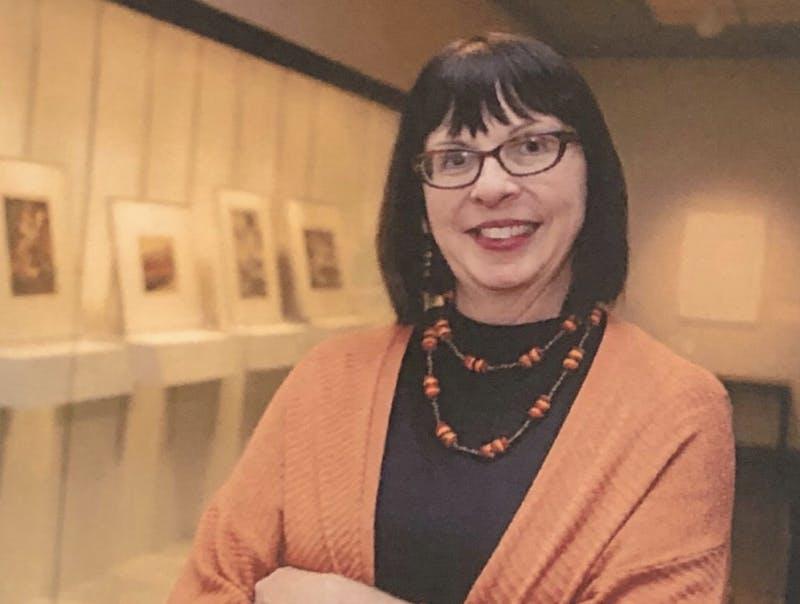 David Owsley Museum of Art opens new art exhibit