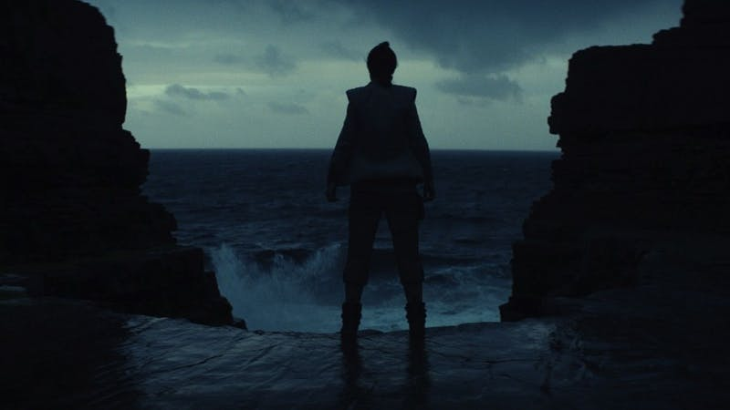 """Is """"Star Wars: The Last Jedi"""" a force of Good or Evil?"""