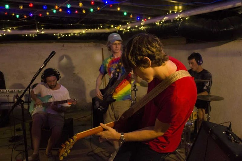 Ball State students to open for Grammy-nominated artist