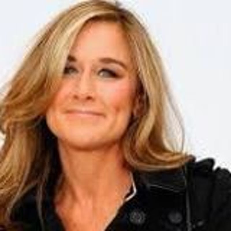 Angela Ahrendts: From Ball State to Apple VP