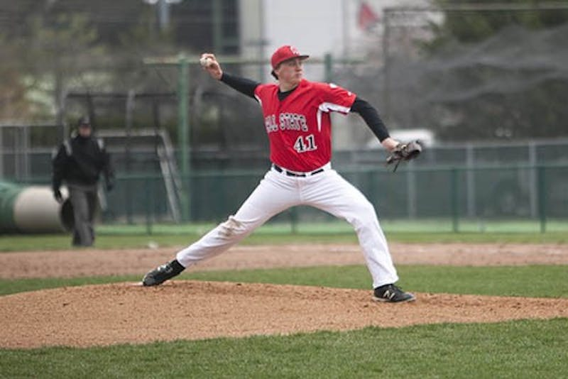 BASEBALL: Ball State wins Tournament Opener