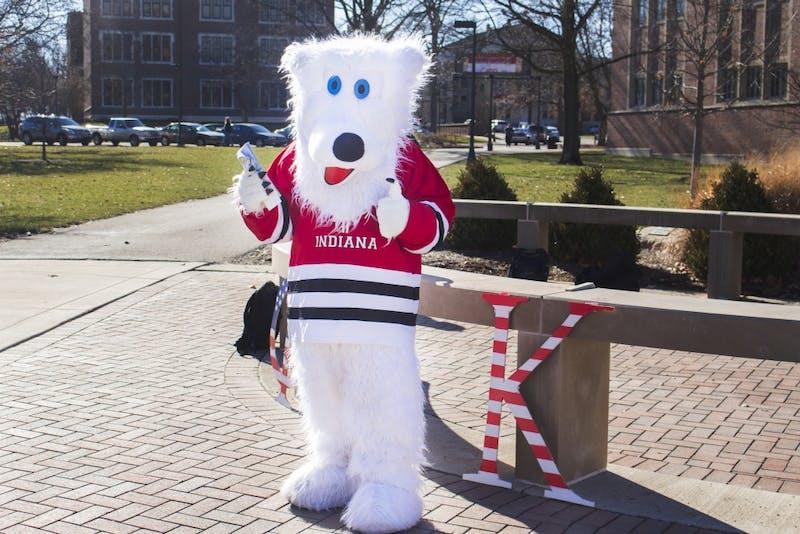 Phi Sigma Kappa raises money for Special Olympics