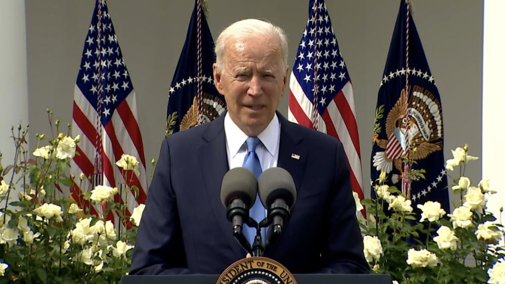 "President Joe Biden on Thursday touted new mask guidance from the US Centers for Disease Control and Prevention as ""a great day for America"" and an important milestone in the US coronavirus response.(CNN)"