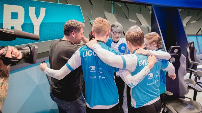 NA LCS 2018 Spring Split Week 5: Mid-season power rankings and playoff potential
