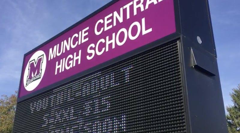 Muncie Community Schools takeover