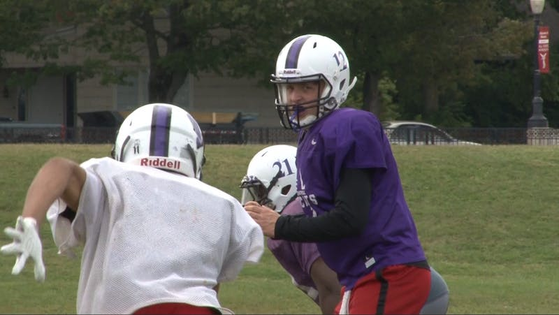 High School Game of the Week - Week 5: Muncie Central vs. Indianapolis Arsenal Tech