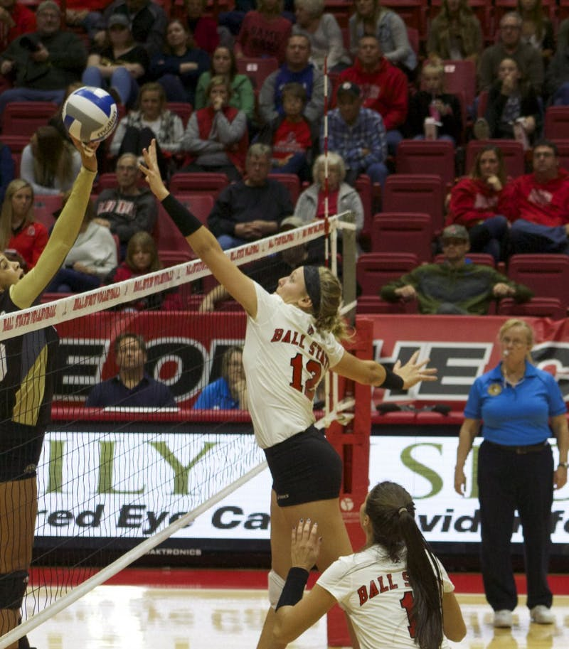 Strong defense leads Cardinals to 3-1 win over Western Michigan
