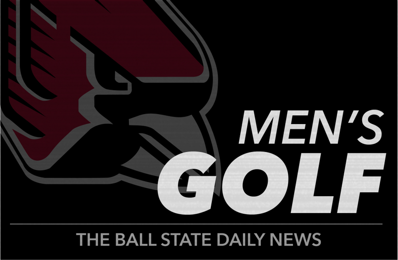 Jones' third-place tie leads Ball State Men's Golf at MAC Championships