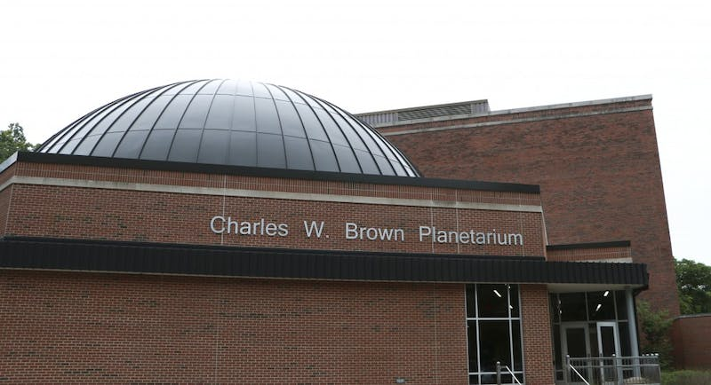The Charles W. Brown Planetarium revealed their schedule for 2019-2020. Shows include Dawn of the Space Age and Halloween: Celestial Origins. Jacob Musselman, DN