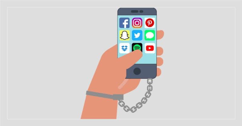 A digital life