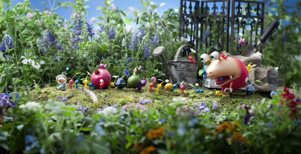<p><em>Pikmin 4</em>, according to Nintendo's Shigeru Miyamoto, is not only currently in development, but it is also close to being complete.</p>