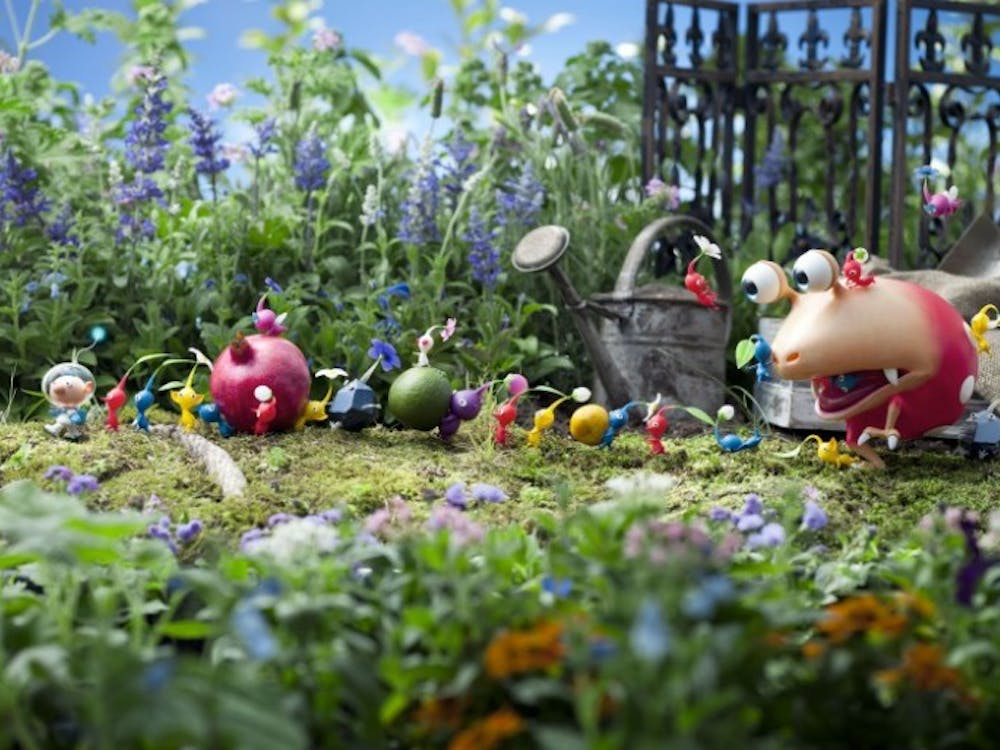Pikmin 4, according to Nintendo's Shigeru Miyamoto, is not only currently in development, but it is also close to being complete.