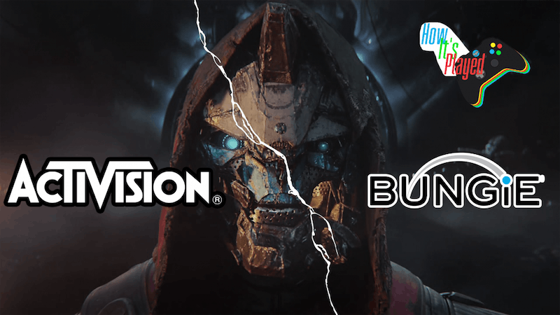 How It's Played S3E1 - Activision Bungie Meltdown