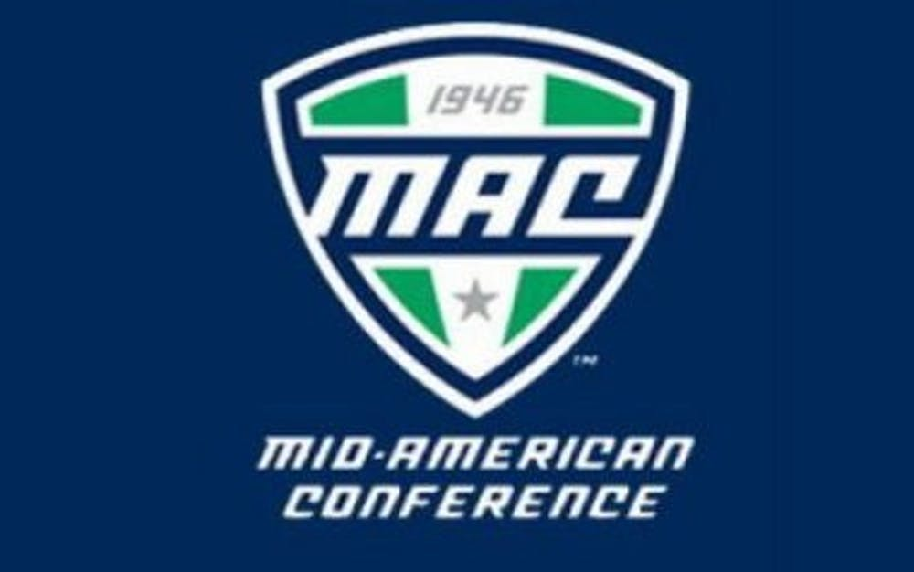 <p>As the 12 Mid-American Conference football programs move through their respected 2017-18 campaigns, The Daily News will give a recap and preview every week, running through the teams' previous opponents and looking ahead to the following week. <strong>MAC, Photo Provided</strong></p>