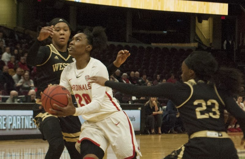 Season-low scoring performance leads to early tournament departure for Ball State