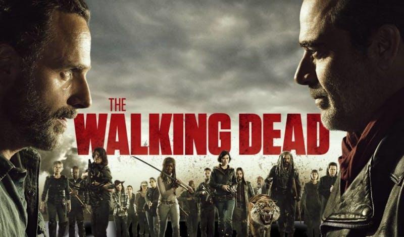 """'The Walking Dead' Season 8, Episode 15: """"Worth"""""""