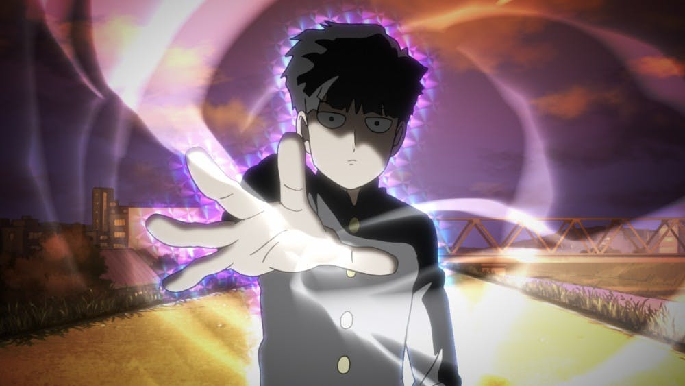 Mob Psycho 100′ season two inspires growth | The Daily News