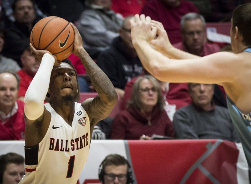 Three pointers: What to watch between Ball State and Notre Dame