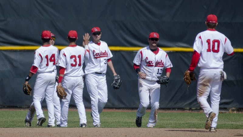 Ball State baseball picked to finish 2nd in MAC preseason coaches' poll