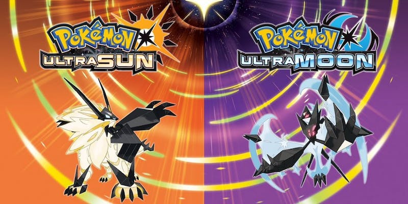 'Pokemon Ultra Sun and Ultra Moon': A tropical copy-and-paste job