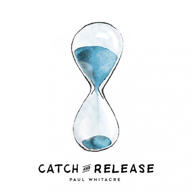 """RecentBall State graduate Paul Whitacre released his first EP, titled """"Catch and Release,"""" on Feb. 14. The advertising and marketing graduate said the album, which is heavily influence by his faith,falls into the Indie Folk genre of music.Kailey Sullivan // Photo Provided"""