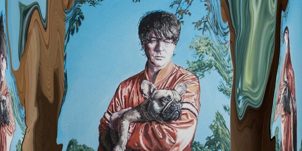 Panda Bear's attempt at a stripped-back album goes belly-up on 'Buoys'