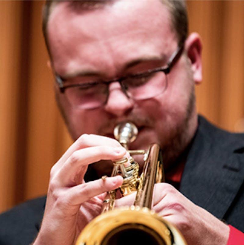 Ball State hosted Tom Shah Memorial Jazz Scholarship Award Concert