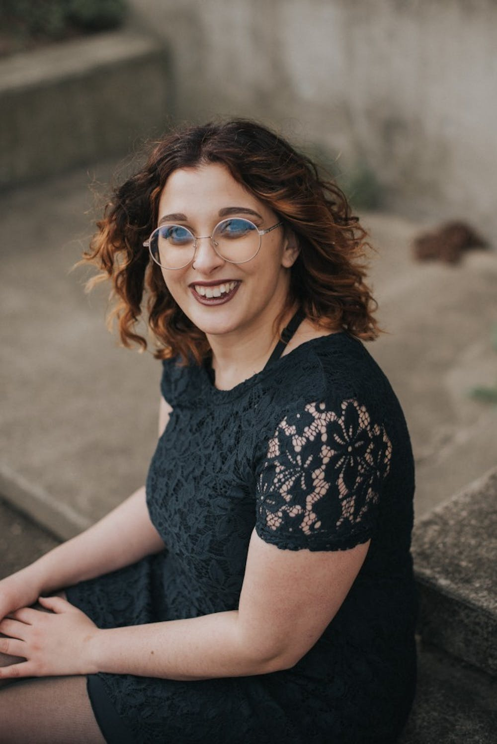 Graduate pursues passion with published creative works