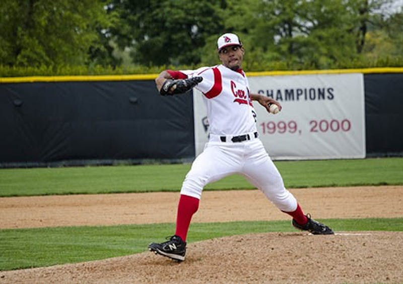 BASEBALL: Ball State goes 2-2 in Lipscomb Tournament