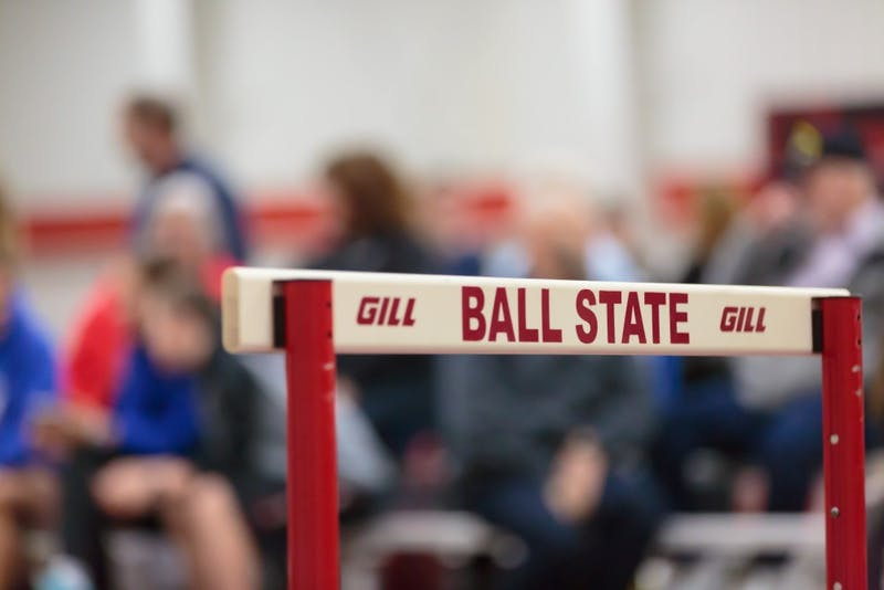 Ball State finishes with 4 top 10 performances in Music City Challenge