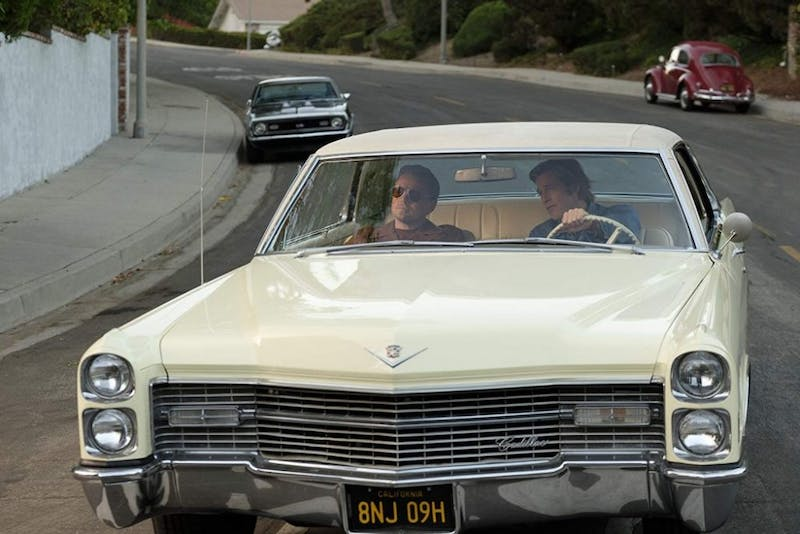 'Once Upon a Time in Hollywood' is worth seeing, but not Tarantino's best
