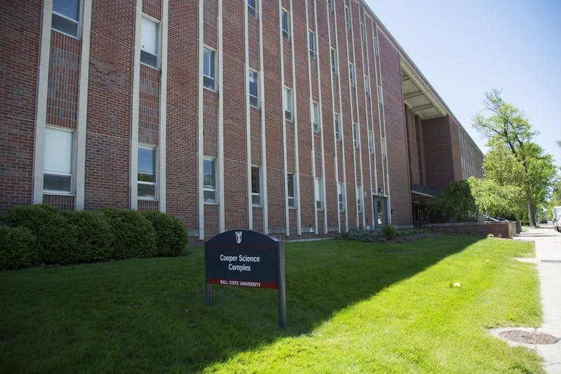 Work on the Cooper Science Complex renovation and demolition is scheduled to begin in the fall 2020 semester. The renovation of the complex will be completed by April 2023 and the demolition by December 2023. Samantha Brammer, DN File
