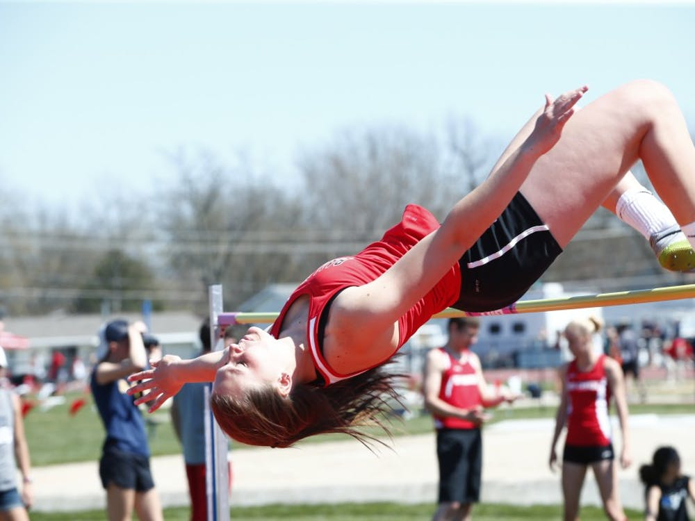 Ball State's track and field team will competein the Kentucky Invitational in LexingtonJan. 13 and 14. The Cardinals will face 21 other teams, includingAkron, Cincinnati, Dayton, Ohio State and Kentucky.Brad Caudill // Photo Provided