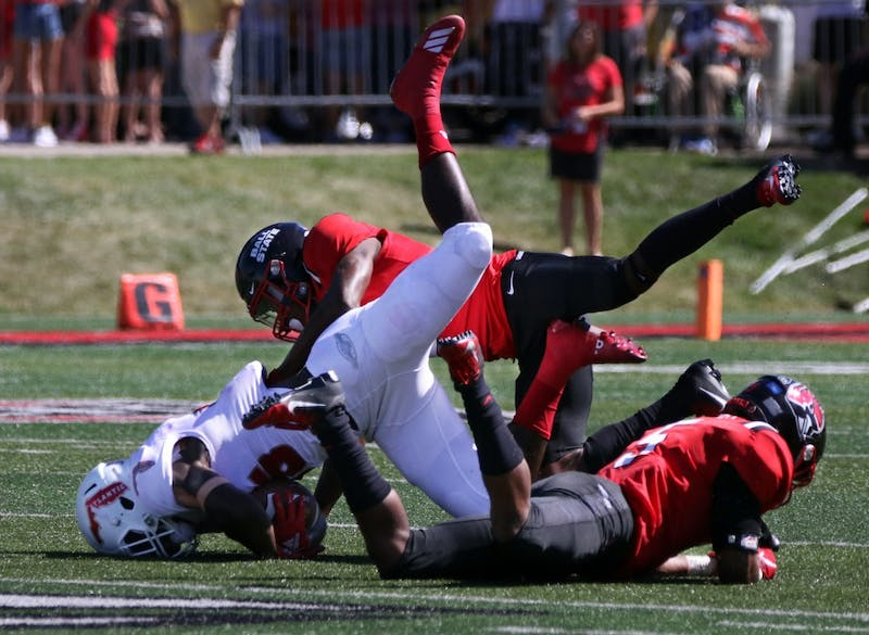 Ball State Football v. Florida Atlantic
